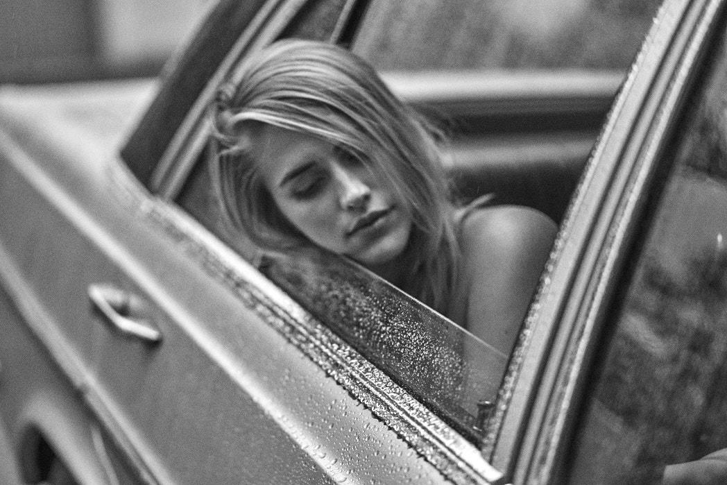 Marc Aurelius Photography Sabrina Ebel C-Heads Magazine Editorial