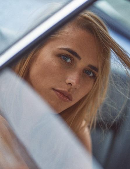 Marc Aurelius Photography Sabrina Ebel C-Heads Editorial