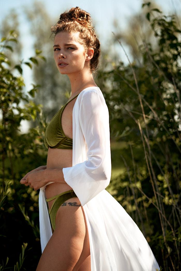 Marc Aurelius Photography Katrin Lafeline Solstice Magazine Editorial